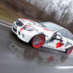 mcchip-dkr Mercedes-Benz C63 AMG Picture 7