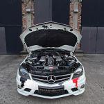 mcchip-dkr Mercedes-Benz C63 AMG Picture 9