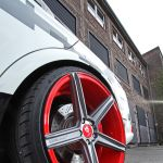mcchip-dkr Mercedes-Benz C63 AMG Picture 11