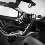 McLaren P1 Inside View Picture 1