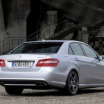 thumbs Mercedes-Benz E63 AMG pic_5130