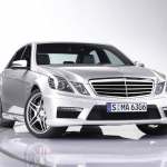 thumbs Mercedes-Benz E63 AMG pic_5134