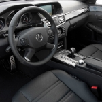 thumbs Mercedes-Benz E63 AMG pic_5135