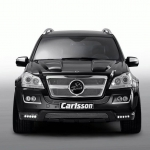 Carlsson Mercedes-Benz GL RS