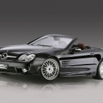 thumbs piecha design mercedes benz sl avalange rs 01 Mercedes-Benz SL Avalange RS by Piecha Design