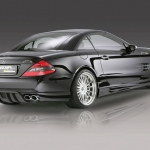thumbs piecha design mercedes benz sl avalange rs 04 Mercedes-Benz SL Avalange RS by Piecha Design