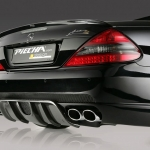 Piecha Design Mercedes-Benz SL Avalange RS