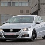 MR Car Design Volkswagen Passat CC Picture 1
