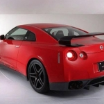 Shadow Sports Design Nissan GT-R