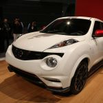 Nissan Juke Nismo Chicago 2013 Picture 1