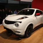 Nissan Juke Nismo Chicago 2013 Picture 2