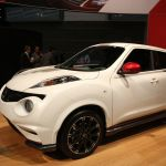 Nissan Juke Nismo Chicago 2013 Picture 3