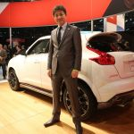 Nissan Juke Nismo Chicago 2013 Picture 4