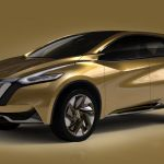 Nissan Resonance Concept Picture 2