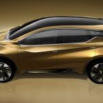 Nissan Resonance Concept Picture 4