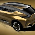 Nissan Resonance Concept Picture 6