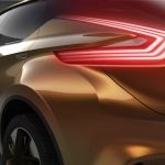 Nissan Resonance Concept Picture 8