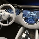 Nissan Resonance Concept Picture 10