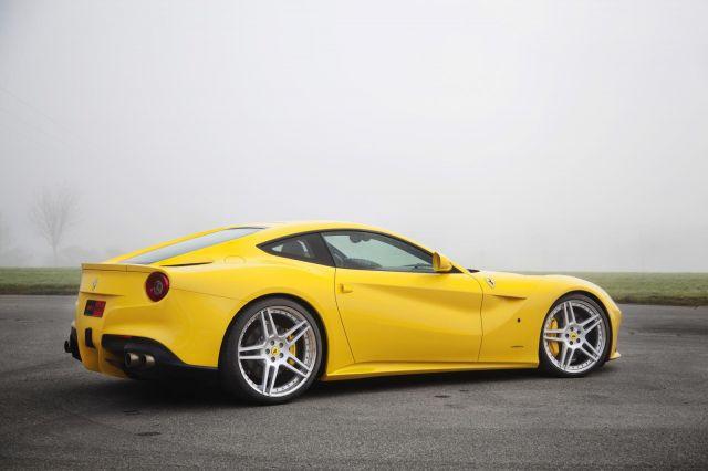 Novitec Rosso Ferrari F12 Berlinetta Picture 1