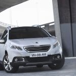 Peugeot 2008 Crossover Picture 1