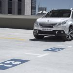 Peugeot 2008 Crossover Picture 2