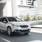 Peugeot 2008 Crossover Picture 3