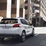 Peugeot 2008 Crossover Picture 5