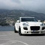 ENCO-Exclusive Porsche Cayenne