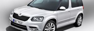 SKODA AUTO World Premieres to Frankfurt 2013