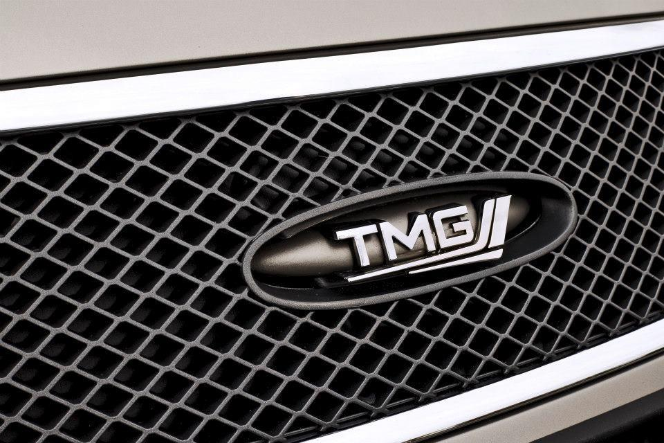 Lexus LS TMG Sports 650 concept