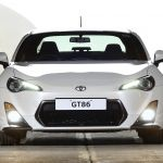Toyota GT86 TRD Picture 1