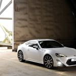 Toyota GT86 TRD Picture 3