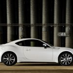 Toyota GT86 TRD Picture 4