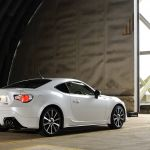 Toyota GT86 TRD Picture 5
