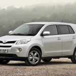 Toyota Urban Cruiser Picture 6