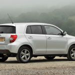 Toyota Urban Cruiser Picture 7