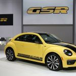 Volkswagen Beetle GSR Chicago 2013 Picture 2