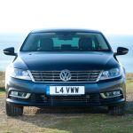 Volkswagen CC GT Picture 1