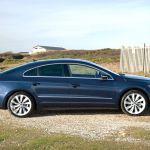 Volkswagen CC GT Picture 3