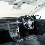 Volkswagen CC GT Picture 6