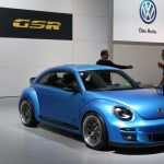 Volkswagen Super Beetle Chicago 2013 Picture 2