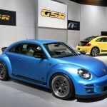 Volkswagen Super Beetle Chicago 2013 Picture 3