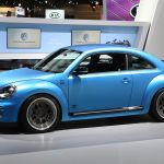 Volkswagen Super Beetle Chicago 2013 Picture 4