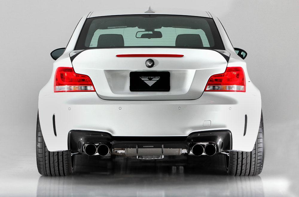 Vorsteiner Bmw 1m Coupe Gts V