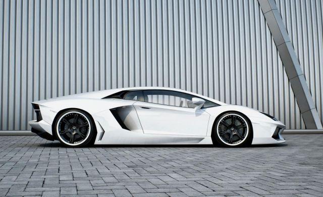 Wheelsandmore Lamborghini Aventador Picture 3