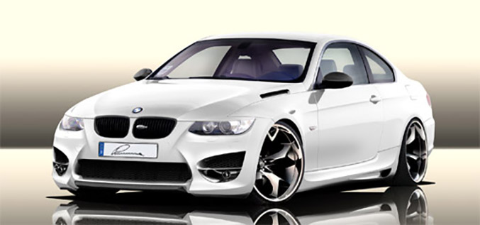 BMW_E92_main_White