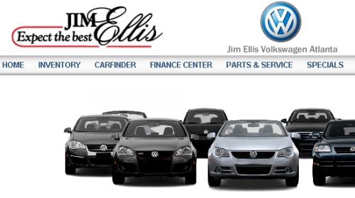 Looking for VW in Atlanta?