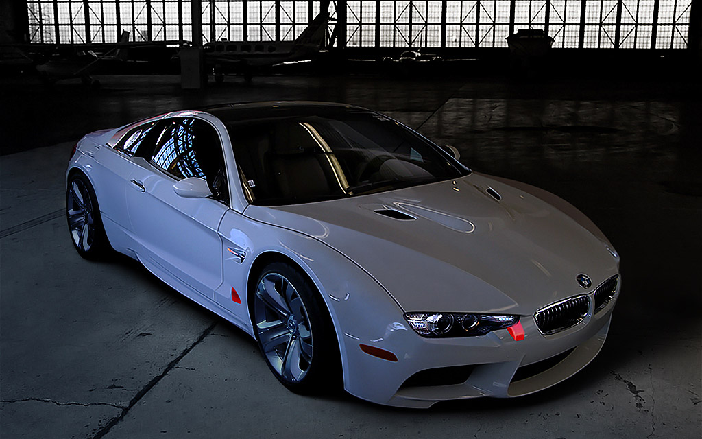 2011 Upcoming Cars BMW M1