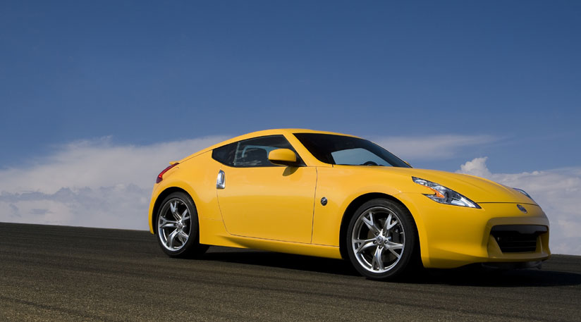 Prices announced Nissan 370Z