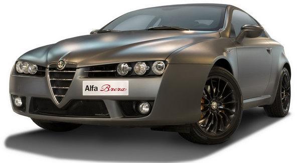 Alfa Romeo Brera - Italian Independent